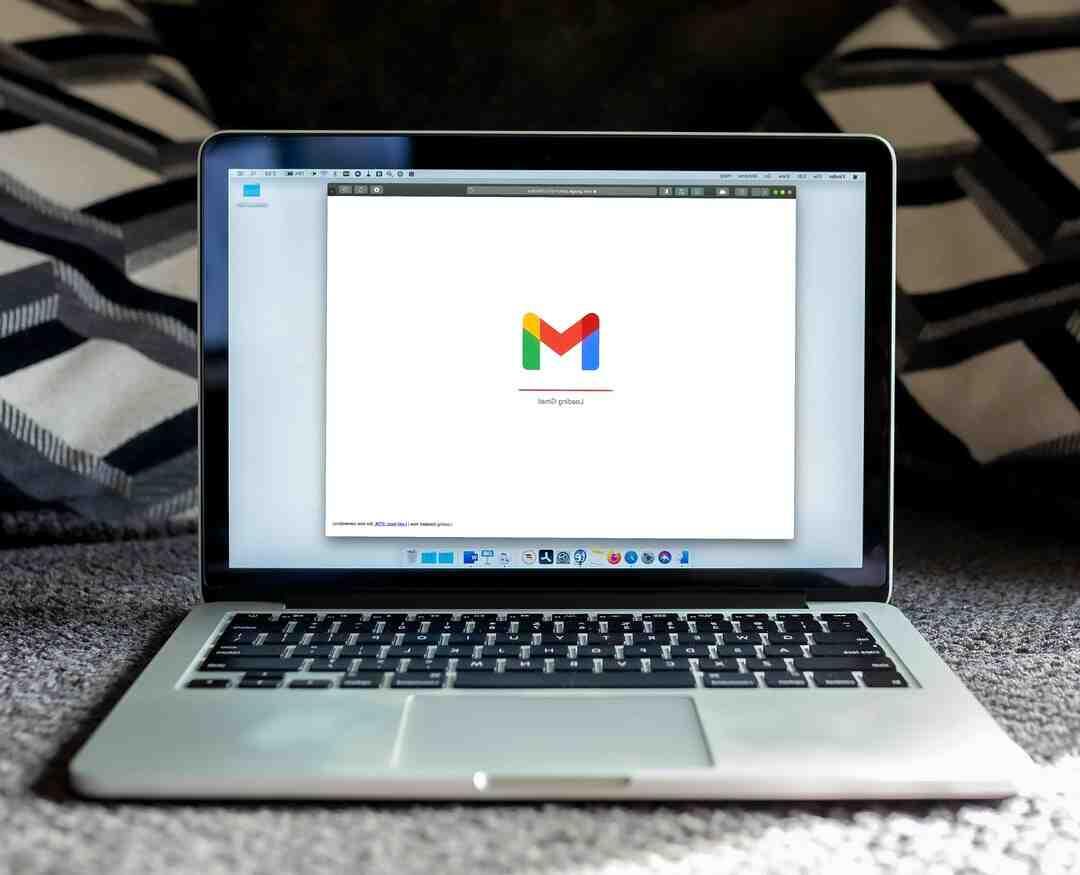 Comment déconnecter gmail