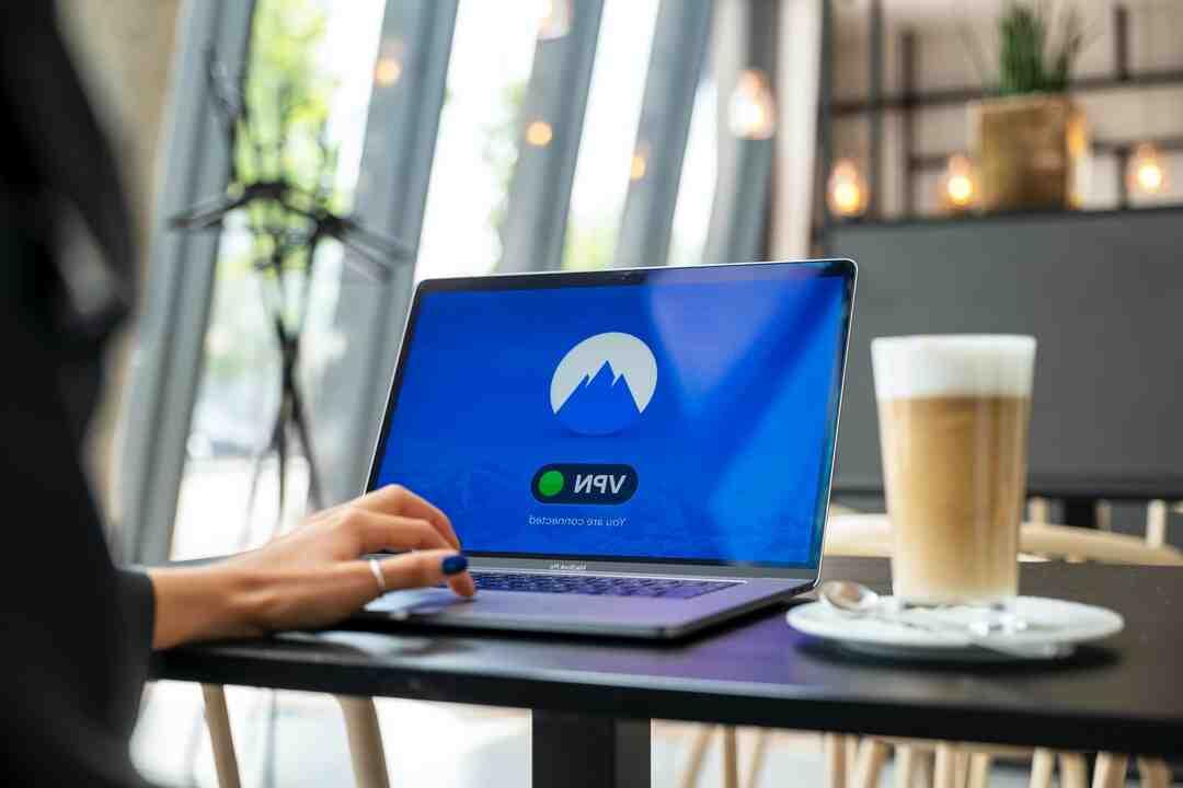 Comment faire marcher un VPN ?