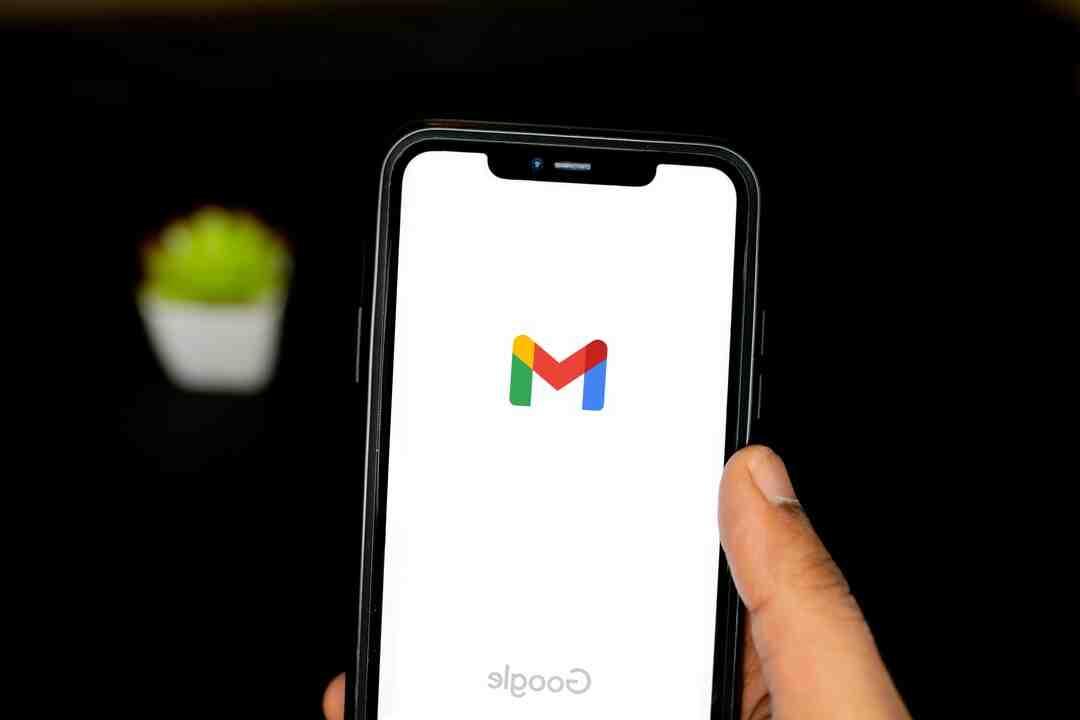 Comment se déconnecter de son compte Gmail ?