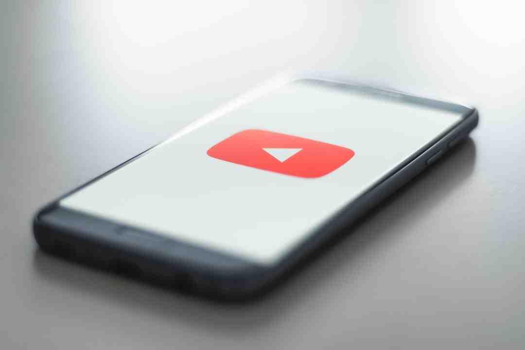 Comment télécharger des vidéos de YouTube sur Android ?