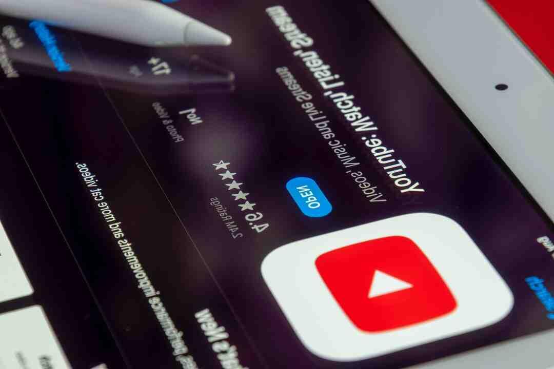 Comment télécharger vidéo YouTube sur PC gratuit ?
