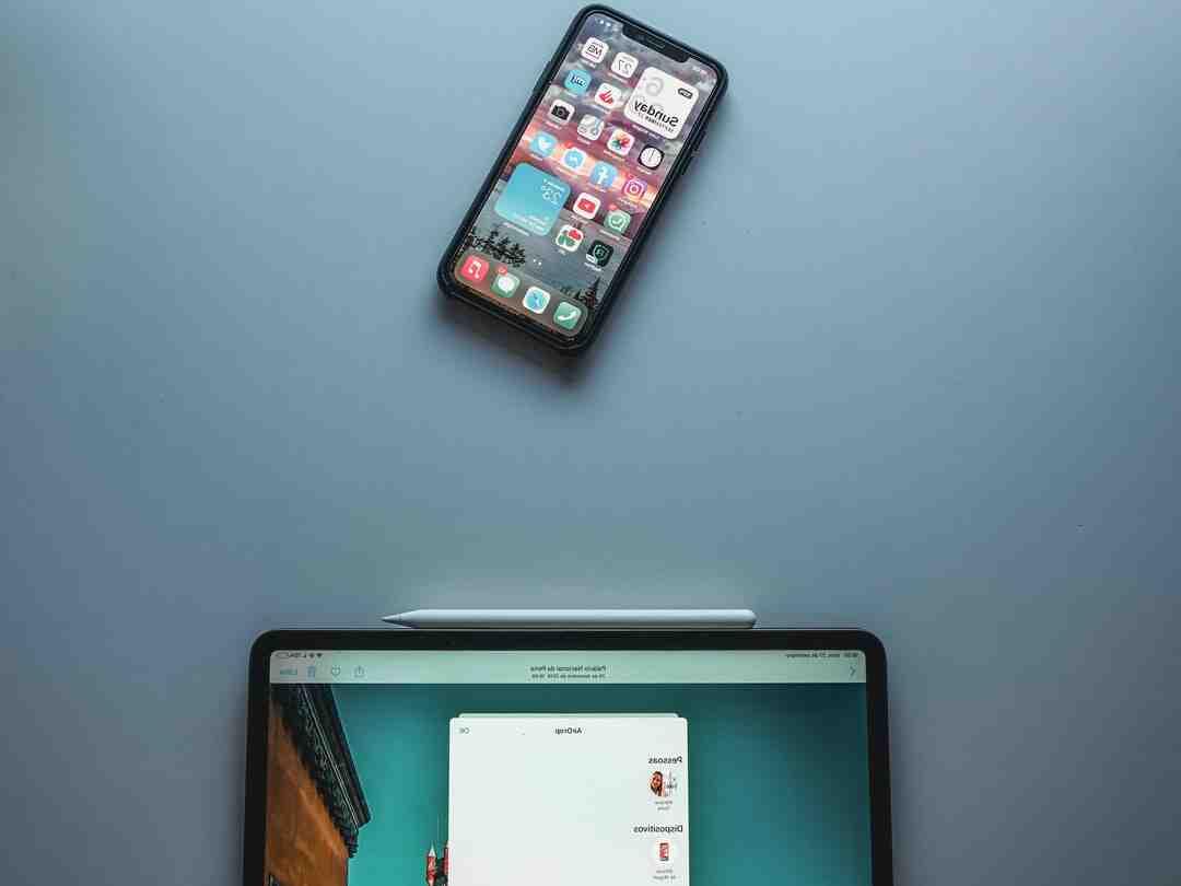 Pourquoi je ne peux pas installer iOS 14 ?