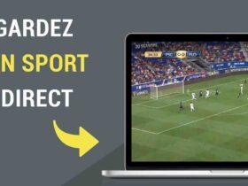 Regarder  BeIN Sports  en Direct