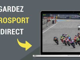 Regarder  Eurosport 2  en Direct