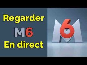 Regarder  M6  en Direct