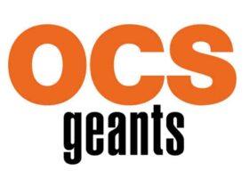 Regarder  OCS Géants  en Direct