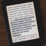 Comment télécharger des livres sur Kindle