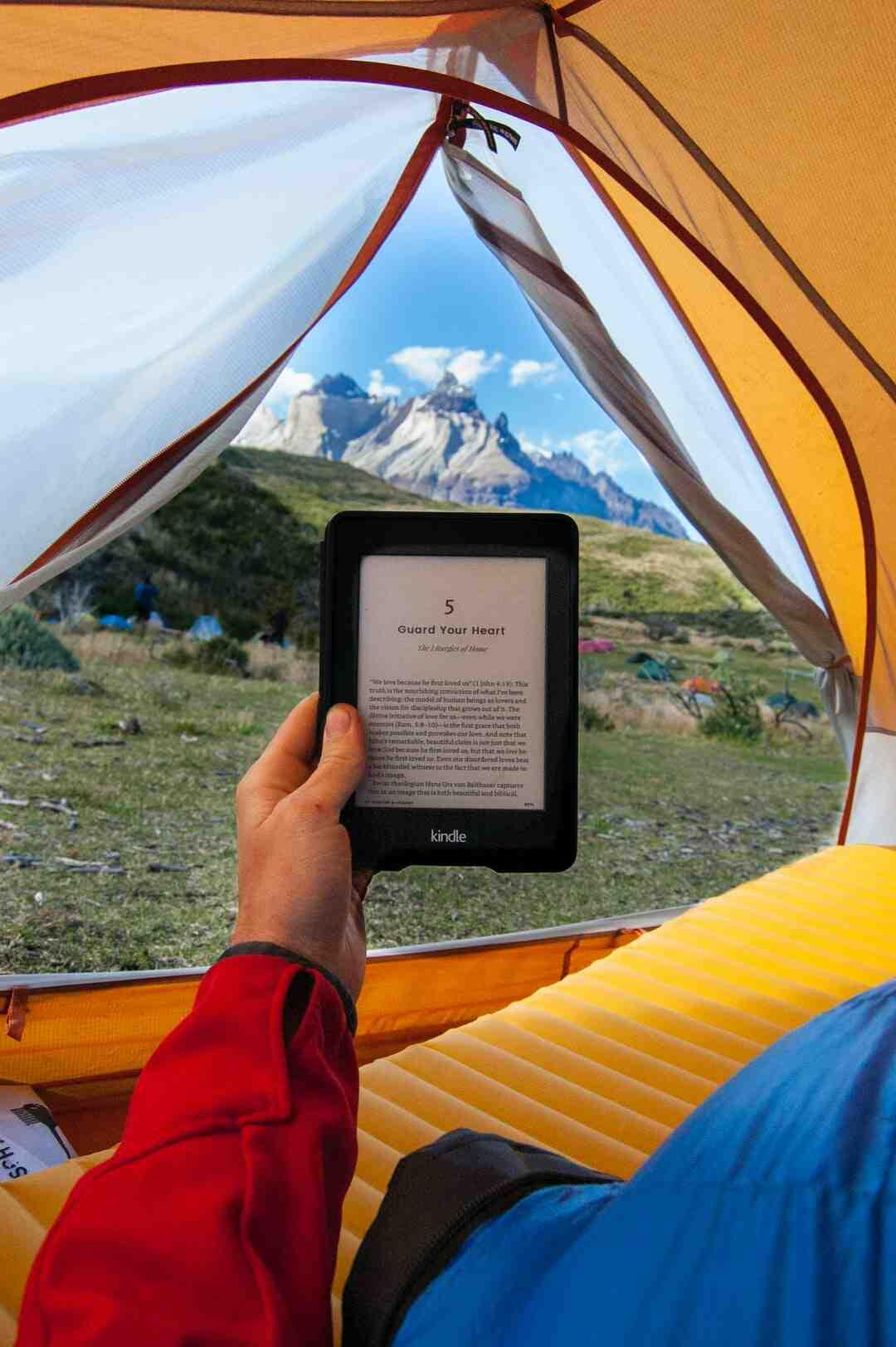 Quel est le meilleur site pour telecharger des livres gratuitement ?
