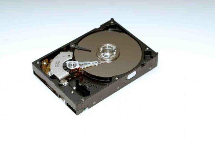 Comment effacer définitivement des données sur un disque dur