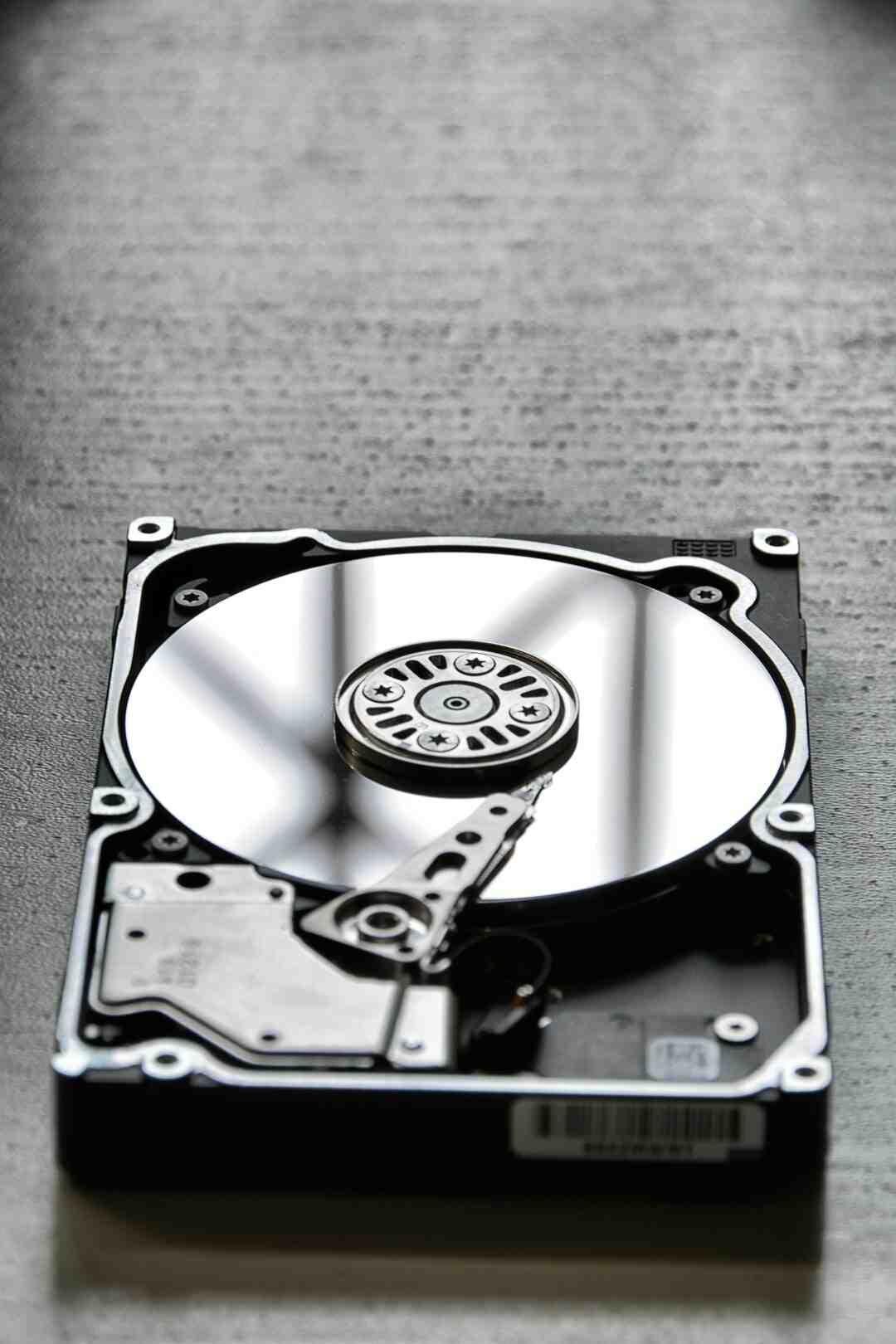 Comment supprimer les fichiers définitivement de la Corbeille ?