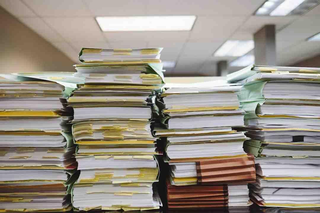 Comment gérer les fichiers .pst dans Microsoft Outlook ?