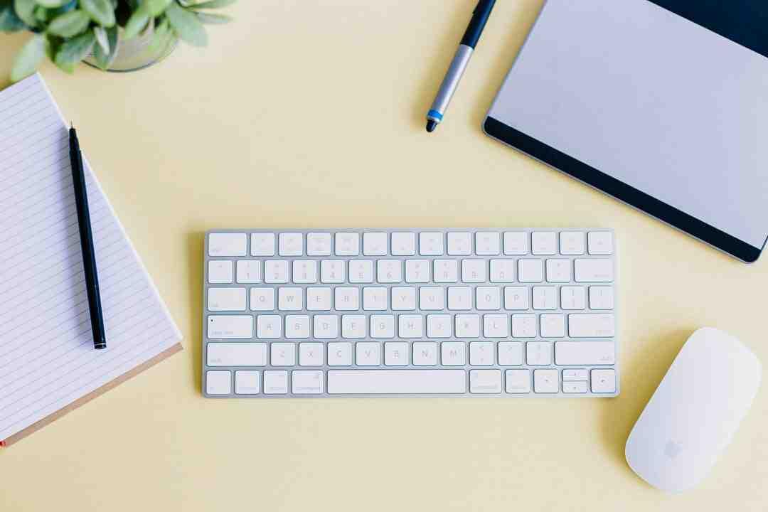 Comment mettre le clavier en azerty ?