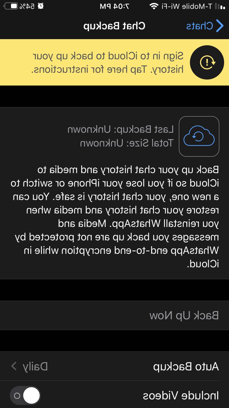 Comment se connecter à iCloud depuis iPhone ?